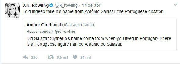 amber speaks on j k rowling